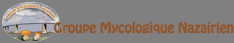 Groupe Mycologique Nazairien